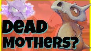getlinkyoutube.com-Do All Cubones' Mothers Die? | Pokémon Theory