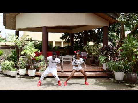 Genesis D2 ft Joey B | (Fanmilk Summer Dance Video)