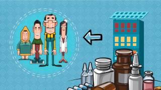 الحلقة الرابعة من سلسلة المواطنة: المسؤولية الاجتماعية