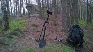 getlinkyoutube.com-wykopki 2015 MR KOSIARZ  I  XP  DEUS  GARRETT 350 AC   METALDETEKTOR  WYKRYWACZ METALI