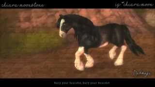 getlinkyoutube.com-Star Stable Online - My New Shire - New Shire Colors - Buying a Shire