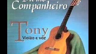getlinkyoutube.com-Tony Voz e Violão - O Rosto De Cristo