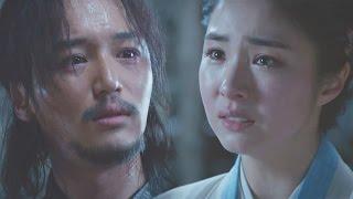 getlinkyoutube.com-신세경, 싸움의 끝을 알리는 한 마디|《Six Flying Dragons》 육룡이 나르샤 EP48
