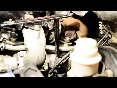 GreatWall Hover Diesel 2.8 Система ЕГР