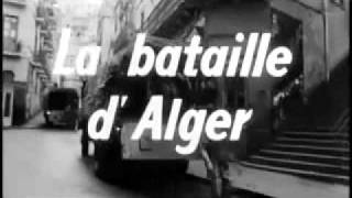 Le film La Bataille d'Alger expliqué aux plus jeunes