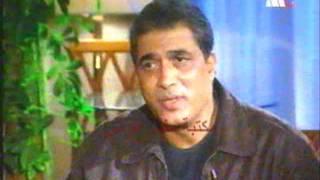 getlinkyoutube.com-احمد زكي .. امنيتي اعمل فيلم عن حليم - مكتبة مفيد عوض
