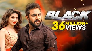 getlinkyoutube.com-Black | Bangla Movie | Soham Chakraborty | Bidya Sinha Saha Mim | Raja Chanda