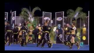 getlinkyoutube.com-Top Gun All Stars - Large Coed [2014 Senior Large Coed Finals] MultiCam
