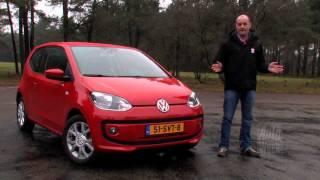 getlinkyoutube.com-Volkswagen Up vs Kia Picanto (english subtitled)