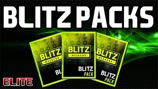 getlinkyoutube.com-BLITZ Packs Opening! - Madden Mobile 16