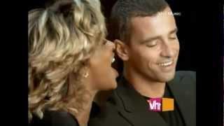 getlinkyoutube.com-Eros Ramazzotti & Tina Turner - Cose Della Vita-   HD