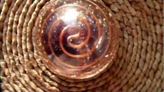 getlinkyoutube.com-Orgonite - Cosmic Cone