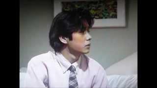 getlinkyoutube.com-西島秀俊の激レアトレンディ俳優時代公開!