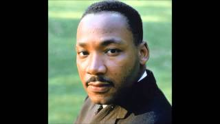 Dr. Martin Luther King Speech - Why Jesus Called A Man A Fool