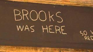 Brooks Was Here - Original Composition