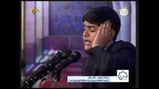 حنجره عبدالباسط در مسابقات اسرا