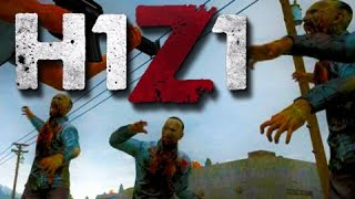 getlinkyoutube.com-H1Z1 - We Run This Town! (H1Z1 Funny Moments!)