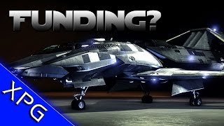 getlinkyoutube.com-Star Citizen to Space Engineers: Discussion - Funding and Hype Train