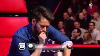 getlinkyoutube.com-Richard - Stay  (Rihanna) - The Voice Kids Germany Audition 28/03/2014