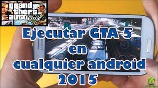 getlinkyoutube.com-Como jugar GTA 5 en cualquier android + controlar PC desde tu Móvil 2015