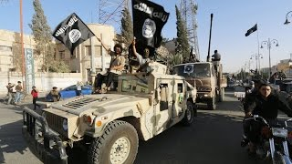 getlinkyoutube.com-صحفي بريطاني: شاهدوا كيف تعيش الناس في دولة الخلافة بميزانية مليارين دولار - هنا سوريا