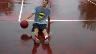 Sitting Ball Handling