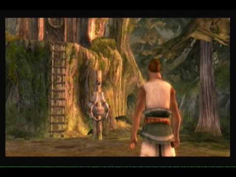 The Legend of Zelda: Twilight Princess-Part 1-Lending A Hand