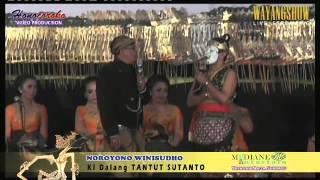 "getlinkyoutube.com-[RECORDED] Wayang Kulit, lakon ""Noroyono Winisudo"", dalang Ki Tantut Sutanto"
