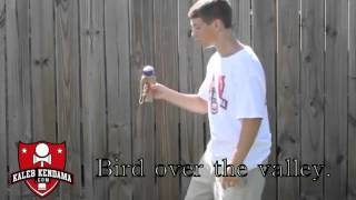 getlinkyoutube.com-Kaleb Kendama Trick Tutorial Video