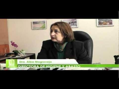 MUNICIPIO DE LOJA CONTINÚA CON EL PROGRAMA DE CLASIFICACIÓN DE BASURA.mp4