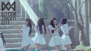오마이걸(OH MY GIRL)_CLOSER (MV)(PERFOMANCE VER.)