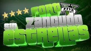 getlinkyoutube.com-POR FIN!! FORT ZANCUDO SIN ESTRELLAS | MISTERIOS GTA V