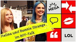 getlinkyoutube.com-LifeWithMelina & Bonnie Strange: Sie SCHEISSEN auf die HATER!✗✗