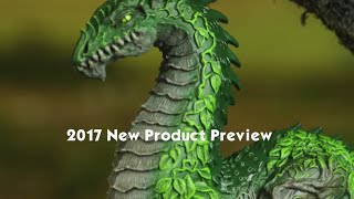 getlinkyoutube.com-Safari Ltd. - 2017 NEW Dinosaur Toys, Dragon Toys, Animal Toys and more revealed!