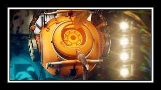 getlinkyoutube.com-[♪] Portal - Hello