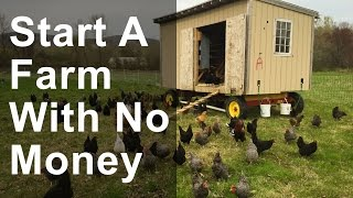 getlinkyoutube.com-How to Start a Farm with No Money