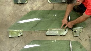 getlinkyoutube.com-1969 Glue-In Glass: The Comprehensive Repair Guide