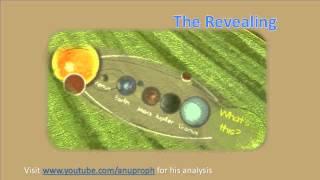 Latest Nibiru, Planet X, Crop Circle Message Decoded. Original, Shocking, Proof