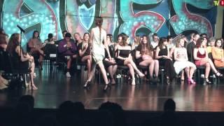 Mcallen Fashion Show 08