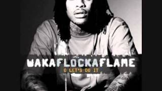 getlinkyoutube.com-Waka Flocka Flame - O Let's Do It (Clean)