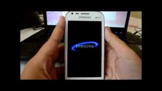 getlinkyoutube.com-How to Root Samsung Galaxy S Duos