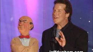 getlinkyoutube.com-Jeff Dunham - Arguing with Myself - Walter  | JEFF DUNHAM