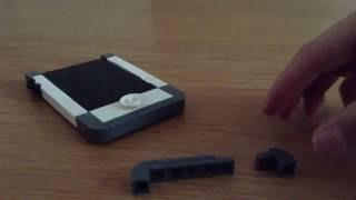 getlinkyoutube.com-How to make a lego iPhone 5/4s version 1