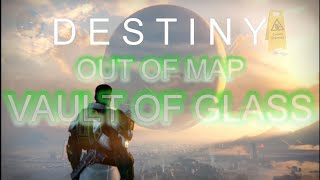 getlinkyoutube.com-Destiny Glitches *NEW* Out Of Vault Of Glass