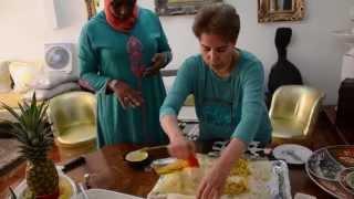 getlinkyoutube.com-بسطيلة بالدجج أناناس و الكوك مع ماما شاف