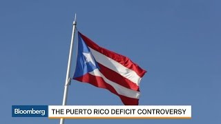 Puerto Rico's Debt Problems: Behind-the-Scenes Controversy