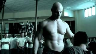 getlinkyoutube.com-Banshee 1x06. Fight, Albino vs Hood