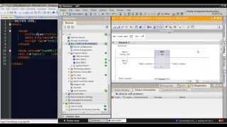 getlinkyoutube.com-[Clip_1] S7-1200 Webserver AJAX GET