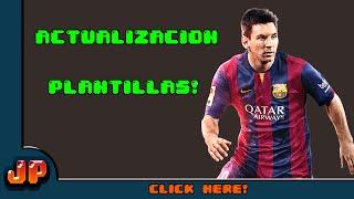 getlinkyoutube.com-ACTUALIZACIÓN PLANTILLA/ FICHAJES FIFA 15 [PC]