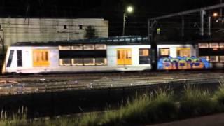 getlinkyoutube.com-Stay Out! - Sydney Australia Graffiti Movie 2014